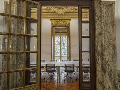 sale meeting e location eventi Torino - Copernico Torino Garibaldi