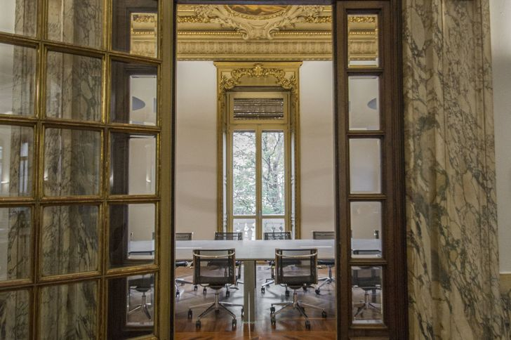 Copernico Torino Garibaldi foto 1