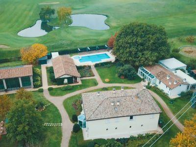 sale meeting e location eventi Faenza - Relais Villa Abbondanzi