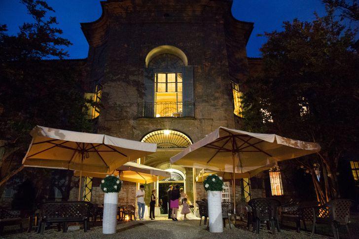 Castello Saffarone foto 2