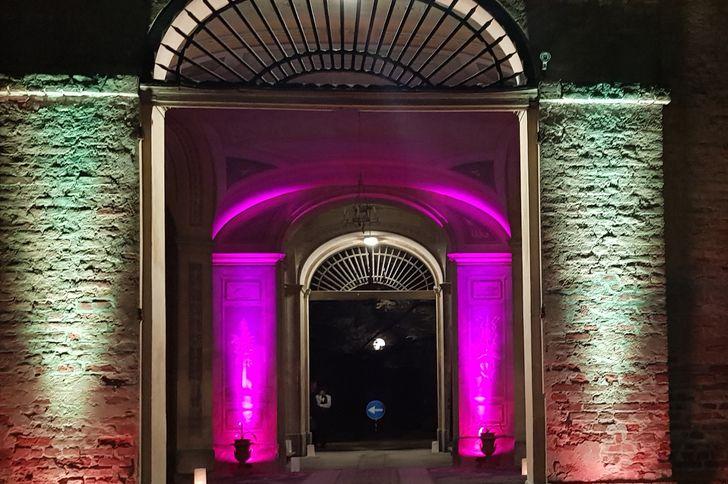 Castello Saffarone foto 10