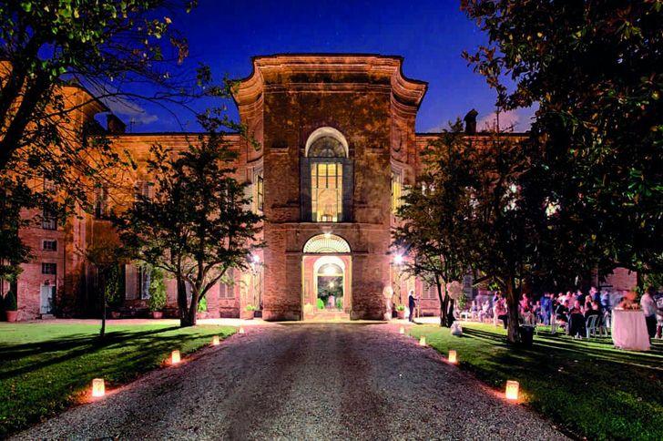 Castello Saffarone foto 1