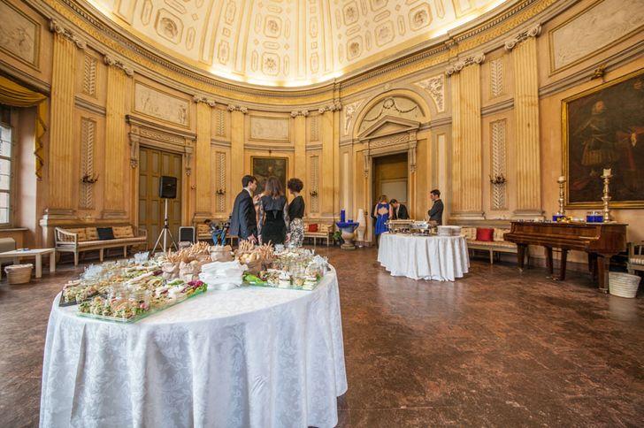 Castello Saffarone foto 16