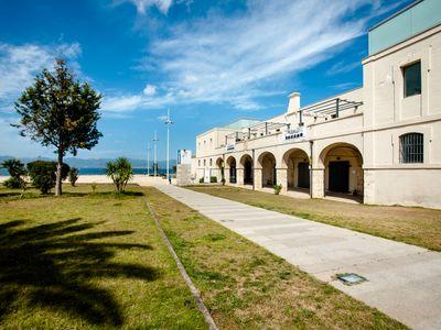 sale meeting e location eventi Cagliari - Lazzaretto di Cagliari