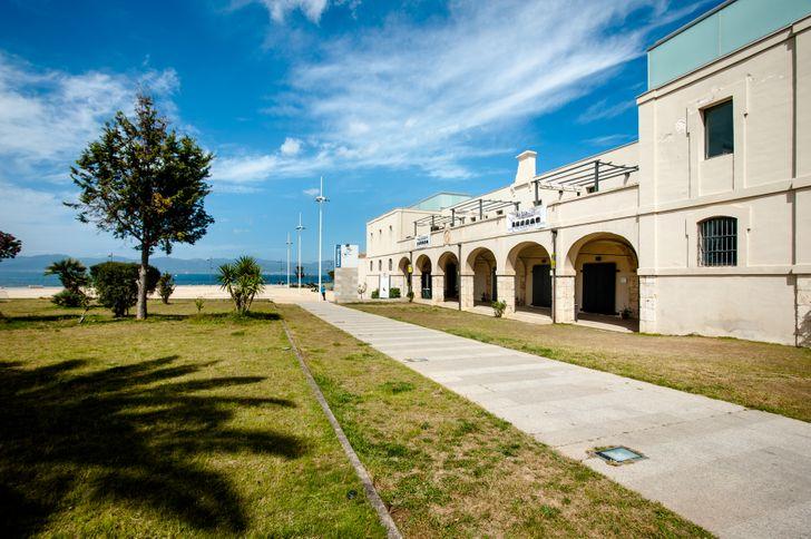 Lazzaretto di Cagliari foto 1