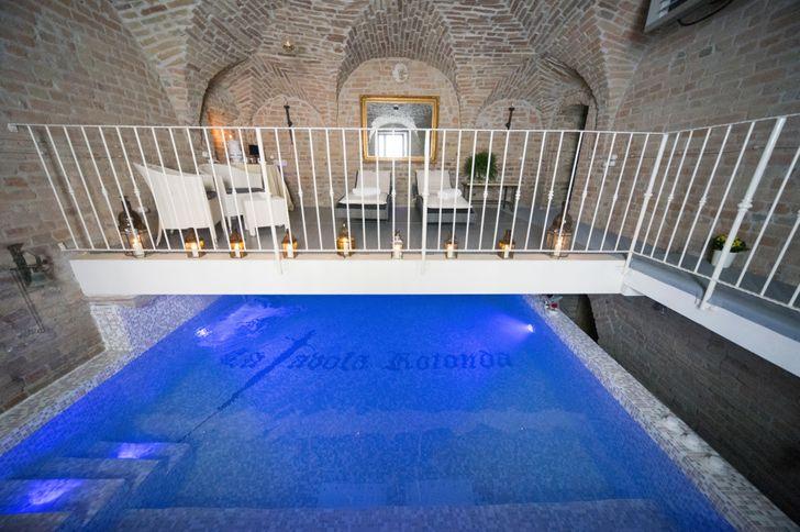 Hotel Ristorante La Tavola Rotonda foto 10