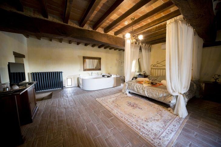 Hotel Ristorante La Tavola Rotonda foto 14