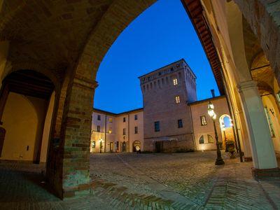 sale meeting e location eventi Cortemaggiore - Hotel Ristorante La Tavola Rotonda