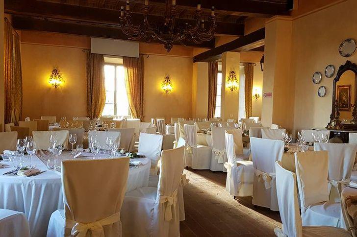 Hotel Ristorante La Tavola Rotonda foto 1