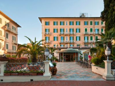sale meeting e location eventi Montecatini-Terme - Hotel Settentrionale Esplanade