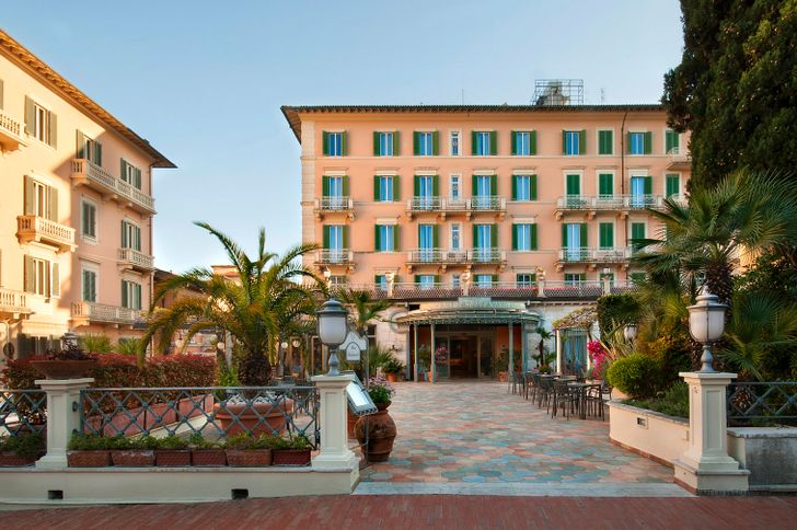 Hotel Settentrionale Esplanade foto 1