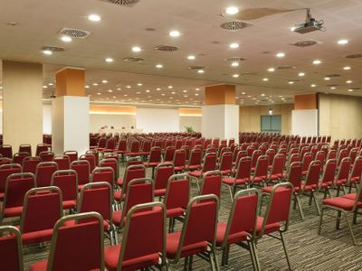 sale meeting e location eventi Varese - UNAHOTELS Varese