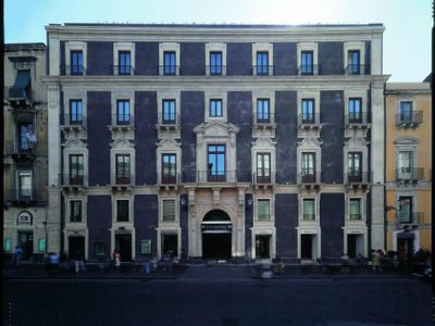 sale meeting e location eventi Catania - Palace Catania | UNA Esperienze