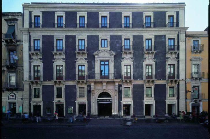 Palace Catania | UNA Esperienze foto 1