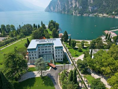 sale meeting e location eventi Riva del Garda - Lido Palace
