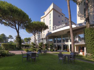 sale meeting e location eventi Milano Marittima - Hotel Embassy&Boston