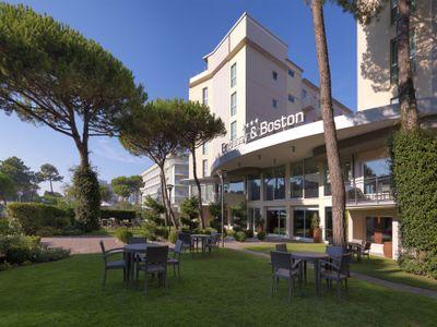 sale meeting e location eventi Milano Marittima - Hotel Embassy&Boston