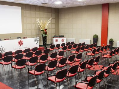 sale meeting e location eventi Piacenza - Centro Congressi Galileo