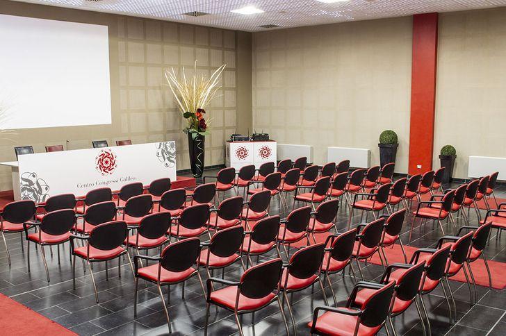Centro Congressi Galileo foto 1