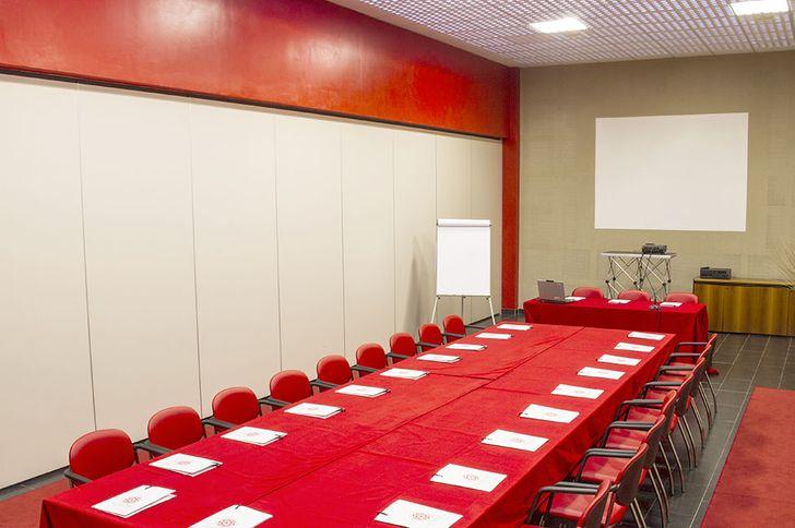 Centro Congressi Galileo foto 2