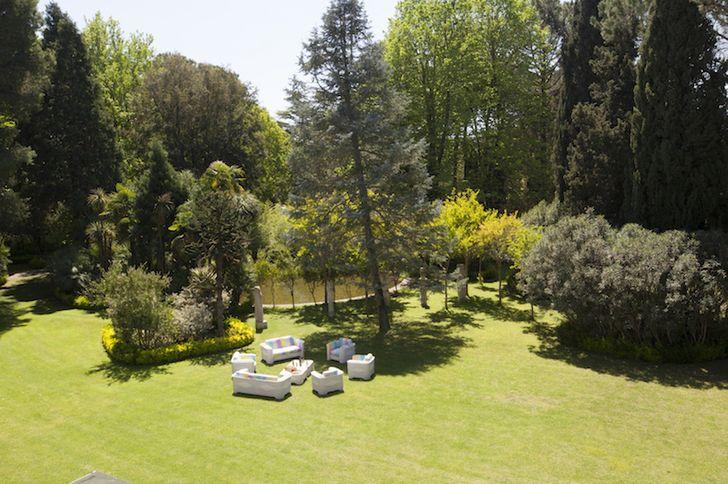 Villa Veientana foto 14