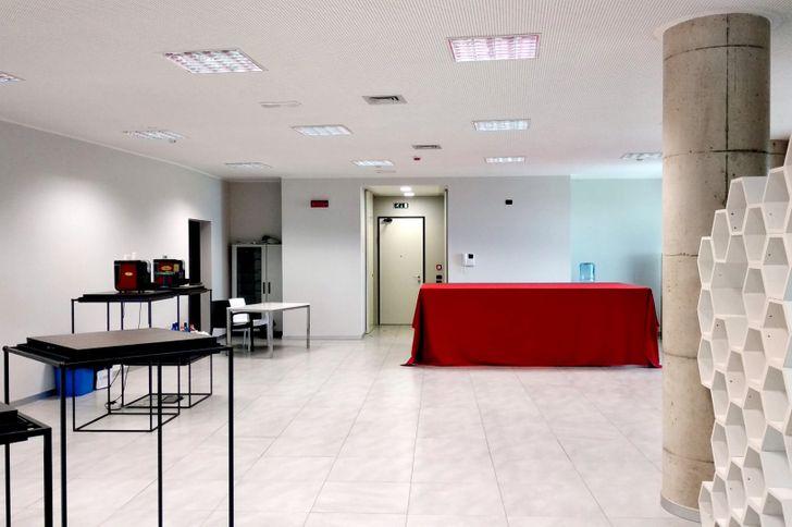 Valdaro Business Center foto 16