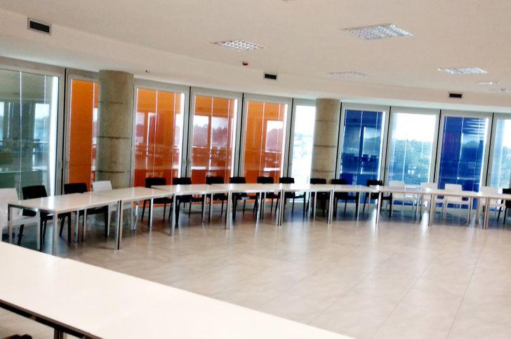 Valdaro Business Center foto 9