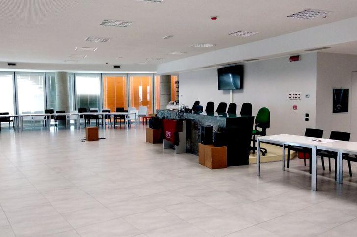 Valdaro Business Center foto 5