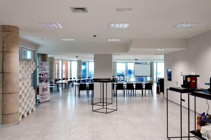 Valdaro Business Center foto 6