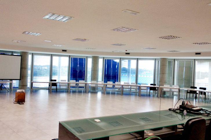Valdaro Business Center foto 11