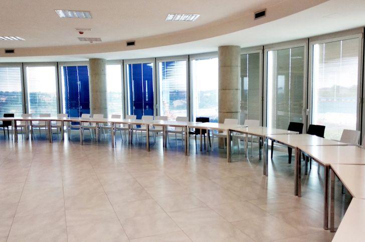 Valdaro Business Center foto 14