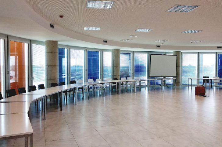 Valdaro Business Center foto 13