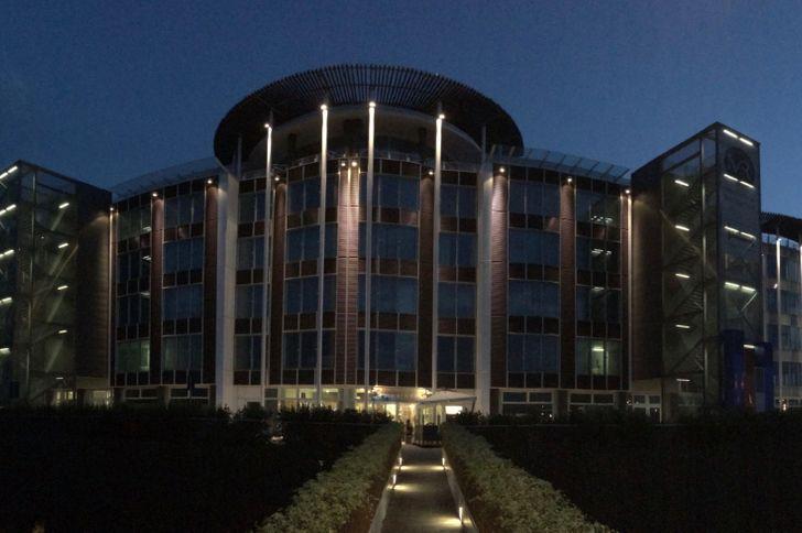 Valdaro Business Center foto 1