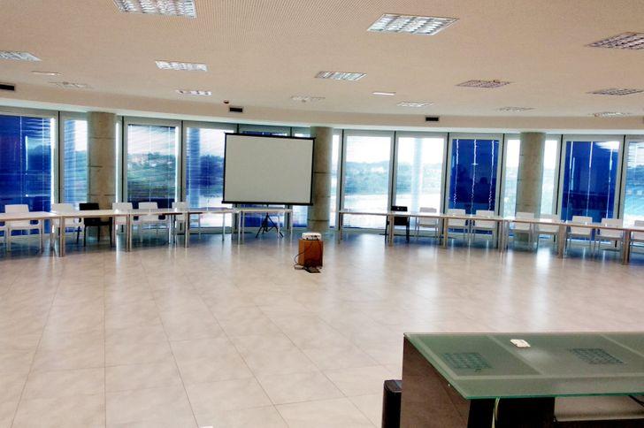 Valdaro Business Center foto 3