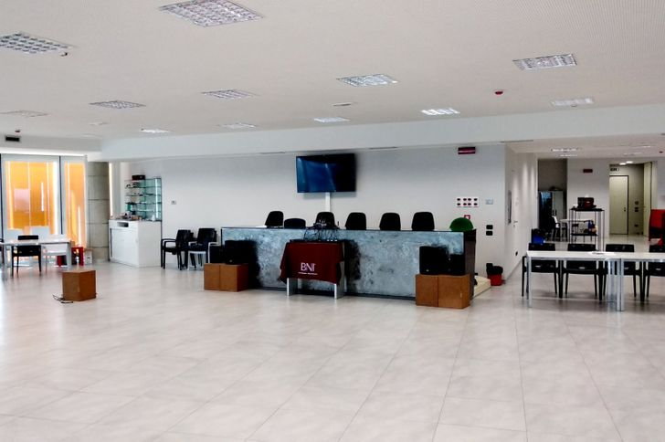 Valdaro Business Center foto 7