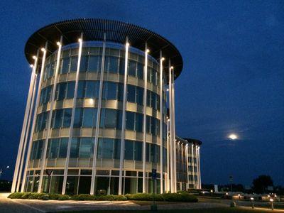 sale meeting e location eventi Mantova - Valdaro Business Center