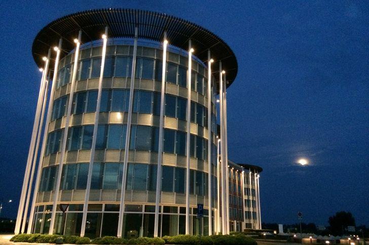 Valdaro Business Center foto 19