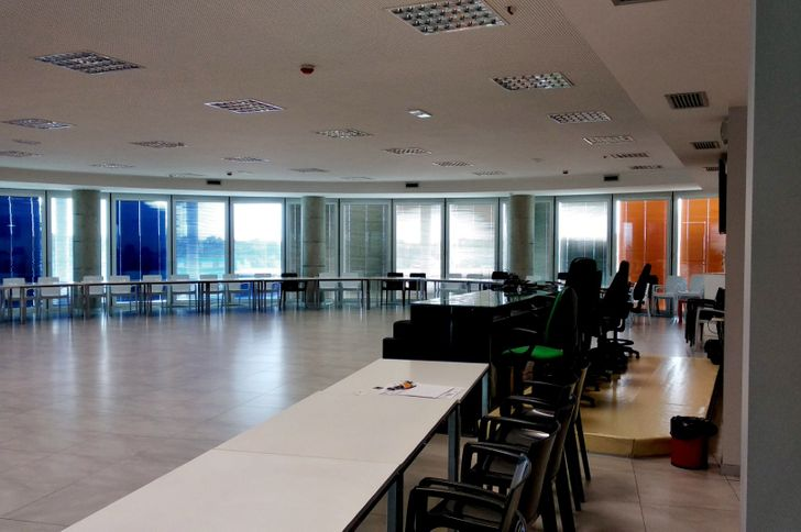 Valdaro Business Center foto 10