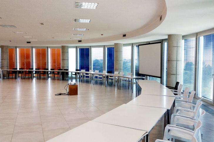 Valdaro Business Center foto 2