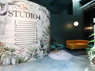 sale meeting e location eventi Milano - Studio 4