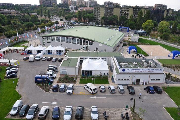 Eur City foto 12