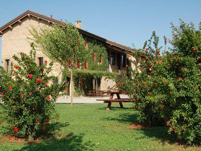 sale meeting e location eventi Reggio Emilia - Agriturismo La Razza - Tenuta di Campagna
