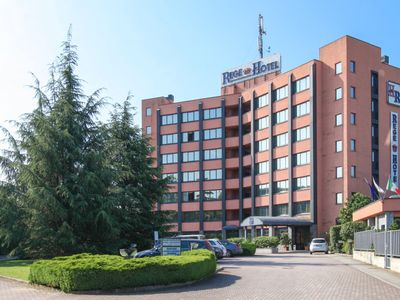 sale meeting e location eventi San Donato Milanese - Rege Hotel Residence