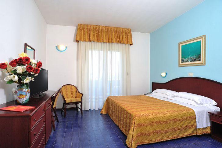 Hotel Vittoria foto 11