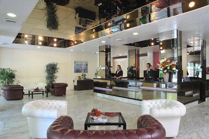 Hotel Vittoria foto 2