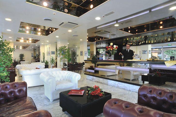 Hotel Vittoria foto 3
