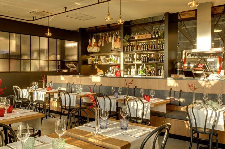 Maio Bar Bistro foto 1