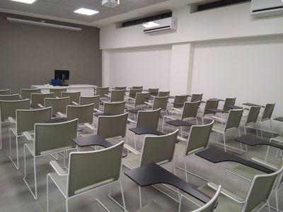 sale meeting e location eventi Pagani - Sereco
