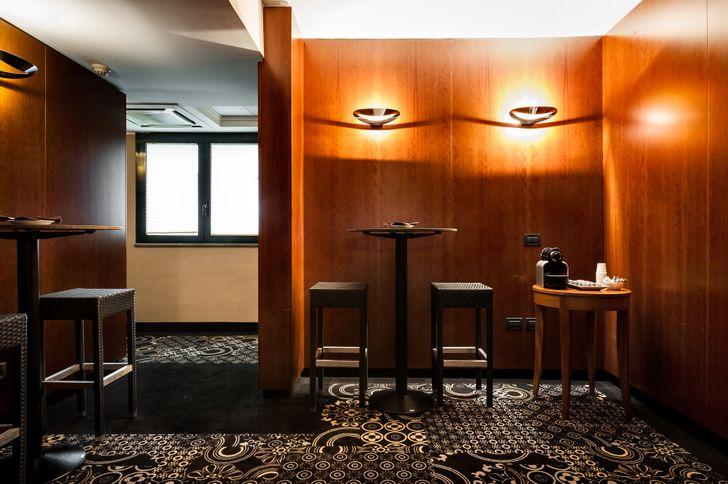 Hotel dei Cavalieri - La Reggia foto 4