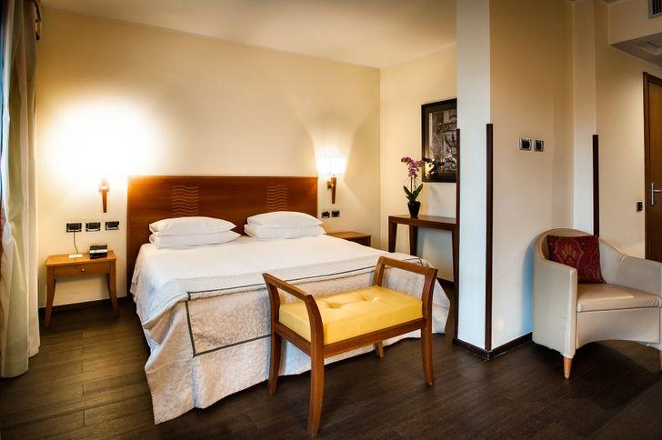 Hotel dei Cavalieri - La Reggia foto 17